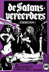 Exorcism Poster 4