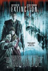 Extinction Poster 1