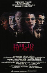 Fade to Black Poster 1