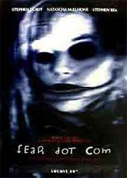 FearDotCom Poster 1