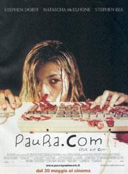 FearDotCom Poster 2