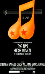 The First Nudie Musical Poster 3
