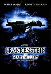 Frankenstein Poster 2