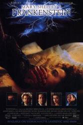 Frankenstein Poster 3