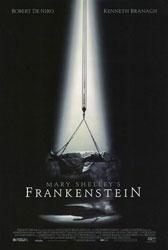 Frankenstein Poster 5