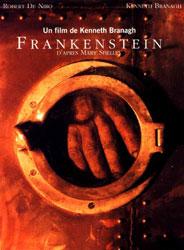 Frankenstein Poster 6