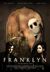 Franklyn Poster 2