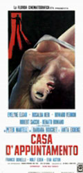 French Sex Murders Poster 4