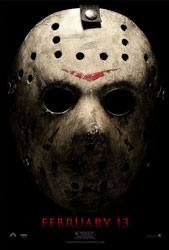 Friday the 13th Poster 4