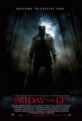 Friday the 13th Poster 5