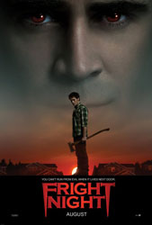 Fright Night Poster 1