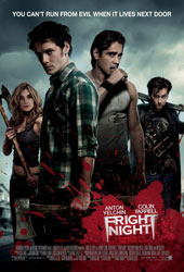 Fright Night Poster 6