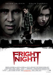 Fright Night Poster 7