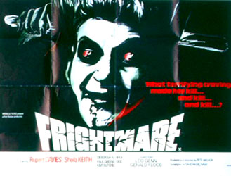 Frightmare Poster 1