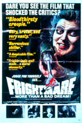 Frightmare Poster 2