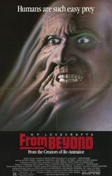 From Beyond Poster 1