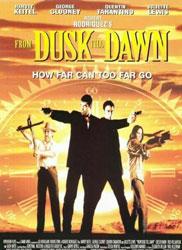 From Dusk Till Dawn Poster 2