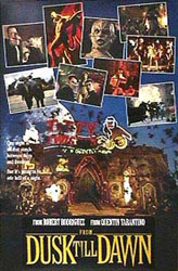 From Dusk Till Dawn Poster 4