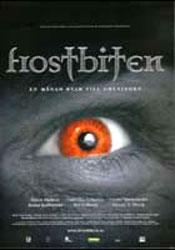 Frostbiten Poster 1