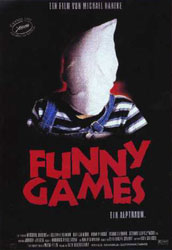 Funny Games Poster 1