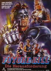 Future-Kill Poster 2