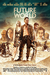 Future World Poster 2