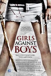 Girls Against Boys Poster 1