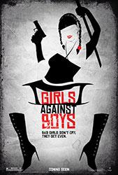 Girls Against Boys Poster 2