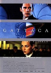 Gattaca Poster 1