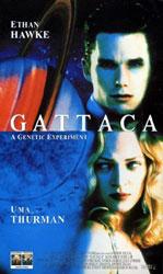 Gattaca Poster 2