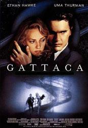 Gattaca Poster 3