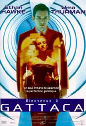 Gattaca Poster 4