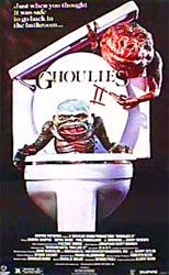Ghoulies II Poster