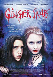 Ginger Snaps Poster 3