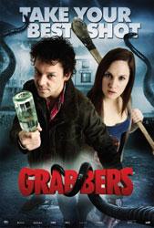 Grabbers Poster 3
