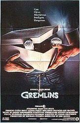 Gremlins Poster 1