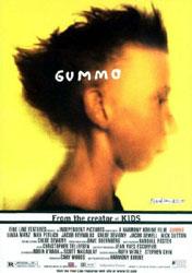 Gummo Poster 1