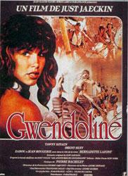 Gwendoline Poster 2