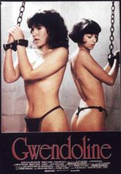 Gwendoline Poster 3