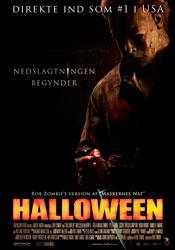 Halloween Poster 4