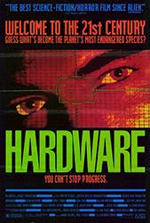 Hardware Poster 1