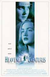 Heavenly Creatures Poster 1