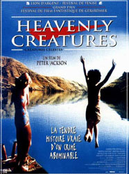 Heavenly Creatures Poster 2