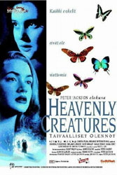 Heavenly Creatures Poster 3