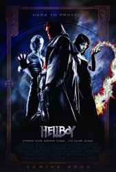 Hellboy Poster 5