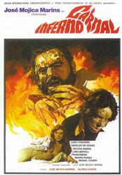 Hellish Flesh Poster