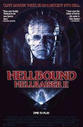 Hellbound: Hellraiser II Poster 2