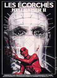 Hellbound: Hellraiser II Poster 4