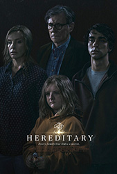Hereditary Poster 1