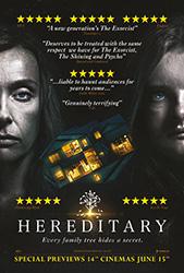 Hereditary Poster 6